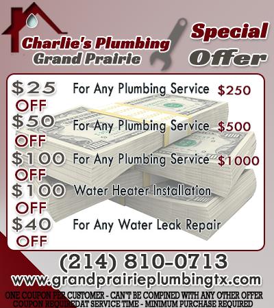 Grand Prairie Plumbing | 214-272-0807 | Plumbers in Grand ...